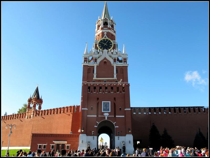 Carnet de voyage, Moscou, St Petersbourg...La Russie après l'URSS... Russie79
