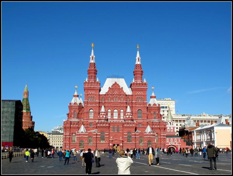 Carnet de voyage, Moscou, St Petersbourg...La Russie après l'URSS... Russie85