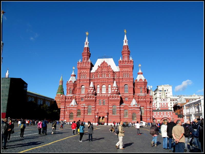 Carnet de voyage, Moscou, St Petersbourg...La Russie après l'URSS... Russie87