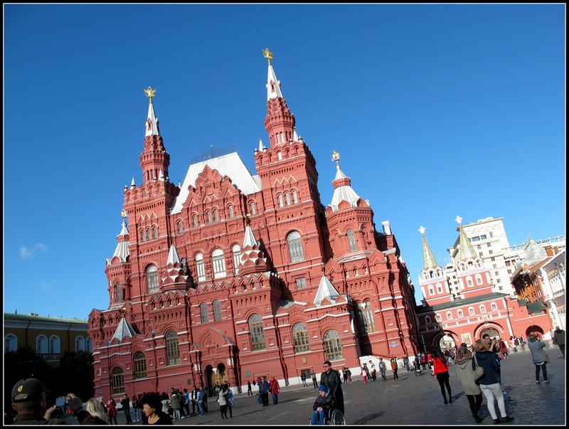 Carnet de voyage, Moscou, St Petersbourg...La Russie après l'URSS... Russie92