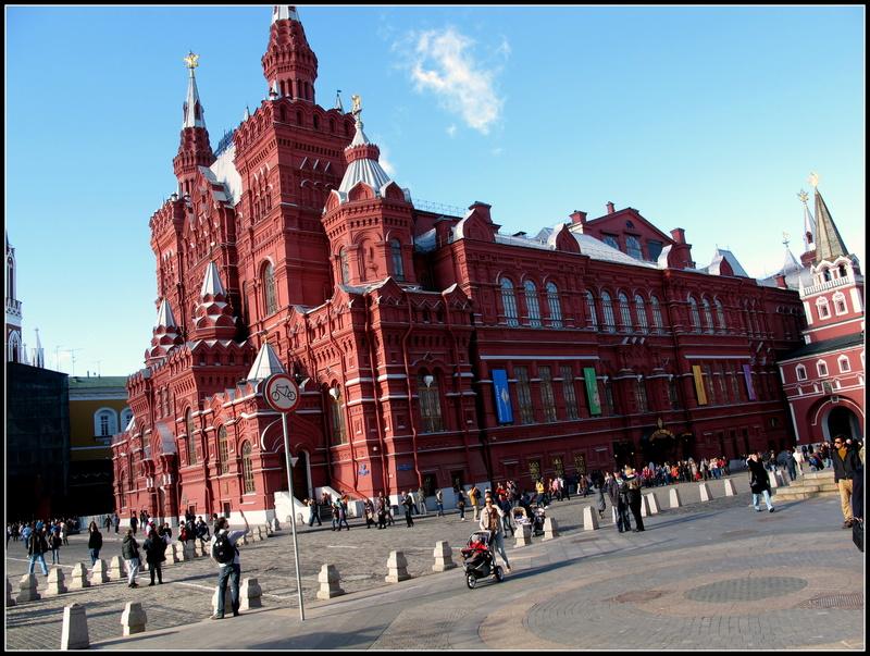 Carnet de voyage, Moscou, St Petersbourg...La Russie après l'URSS... Russie93