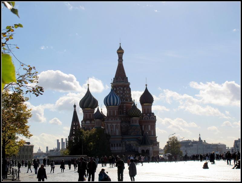 Carnet de voyage, Moscou, St Petersbourg...La Russie après l'URSS... Russie95