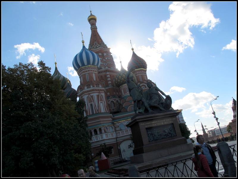 Carnet de voyage, Moscou, St Petersbourg...La Russie après l'URSS... Russie96