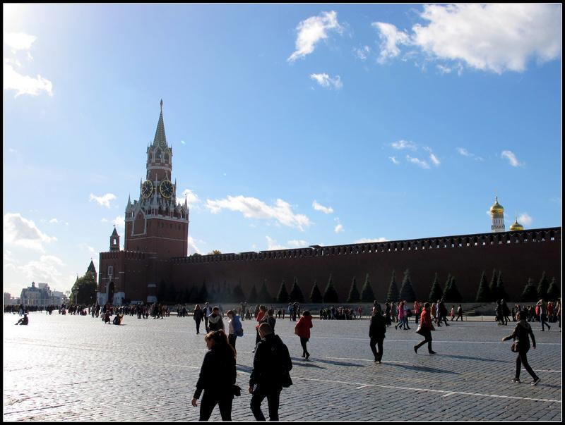 Carnet de voyage, Moscou, St Petersbourg...La Russie après l'URSS... Russie97