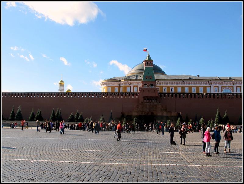Carnet de voyage, Moscou, St Petersbourg...La Russie après l'URSS... Russie98