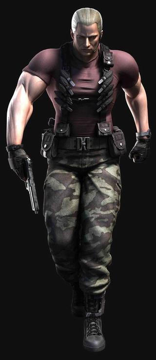 [2002-A] 9 - Resident Evil : Opération Javier (2009) Darksi11