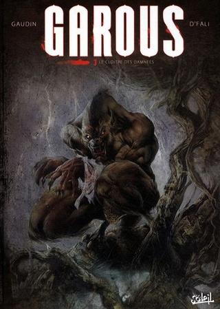 [BD] Garous & Les Démons d'Armoises Garous12