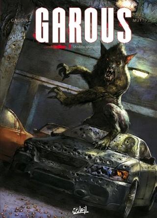 [BD] Garous & Les Démons d'Armoises Garous14