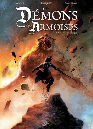 [BD] Garous & Les Démons d'Armoises Les_dy12