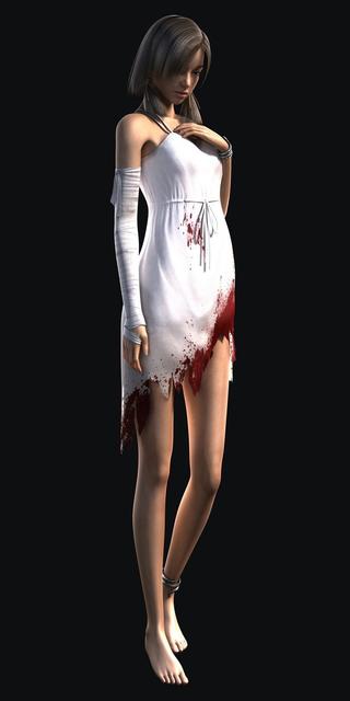 [2002-A] 9 - Resident Evil : Opération Javier (2009) Manuel10