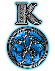 Ancienne / Messagère de Khalen