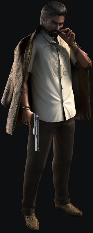 [2002-A] 9 - Resident Evil : Opération Javier (2009) Reside15