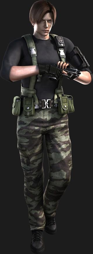[2002-A] 9 - Resident Evil : Opération Javier (2009) Reside16