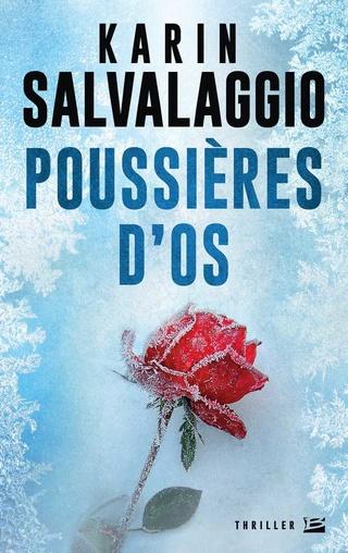 AGENT MACY GREELEY (Tome 01) POUSSIÈRES D'OS de Karin Salvalaggio 1608-p10