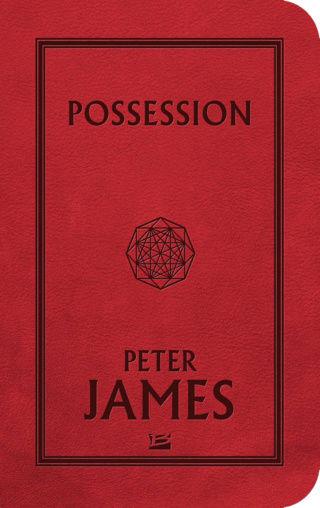 POSSESSION de Peter James 1608-p11