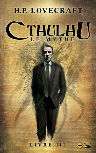 CTHULHU : LE MYTHE (Tome 3) de H.P. Lovecraft 1609-c11