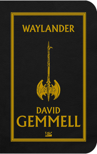 CYCLE DRENAÏ (Tome 03) WAYLANDER de David Gemmell 1610-w10