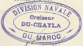 * DU CHAYLA (1897/1921) * 139_0010