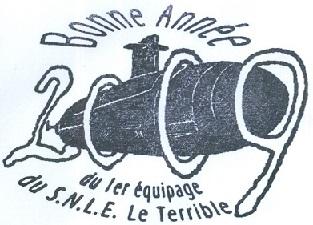 * LE TERRIBLE (2010/....) * 20090110