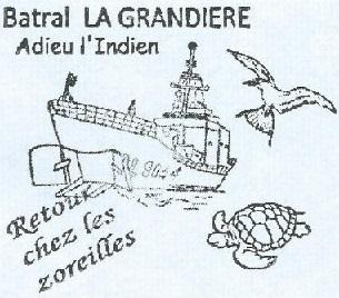 * LA GRANDIÈRE (1987/2017) * 20160611