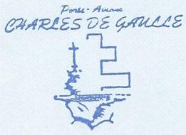 * CHARLES DE GAULLE (2001/....) * 20161013