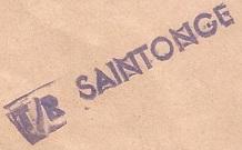 * SAINTONGE (1965/1981) * 670511
