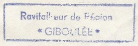 * GIBOULÉE (1946/1968) * 6706_c10