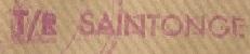 * SAINTONGE (1965/1981) * 680610