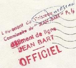 * JEAN BART (1940/1970) * 680710