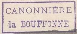 * BOUFFONNE (1916/1927) * 908_0010