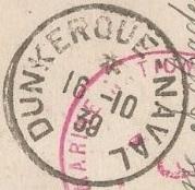 Bureau Naval N° 23 de Dunkerque 939_0010