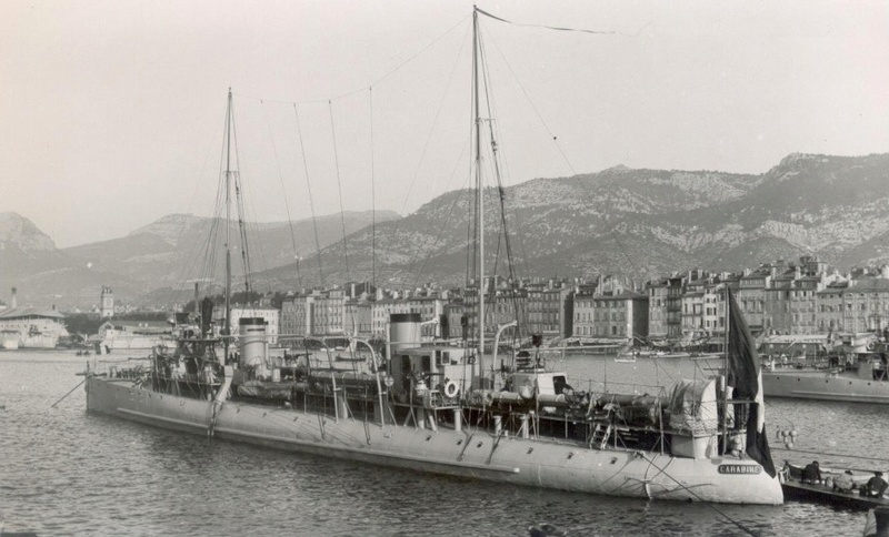 * CARABINE (1903/1919) * Marine10