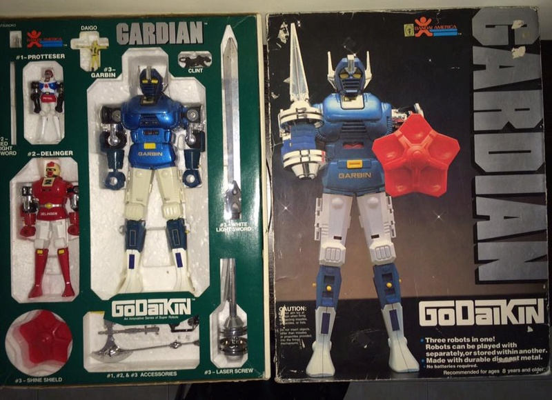 GORDIAN-GARDIAN-BANDAI-ROBOT-Dx-METAL-POPY-made-JAPAN-exclusive80-GODAIKIN-BOX   14441114