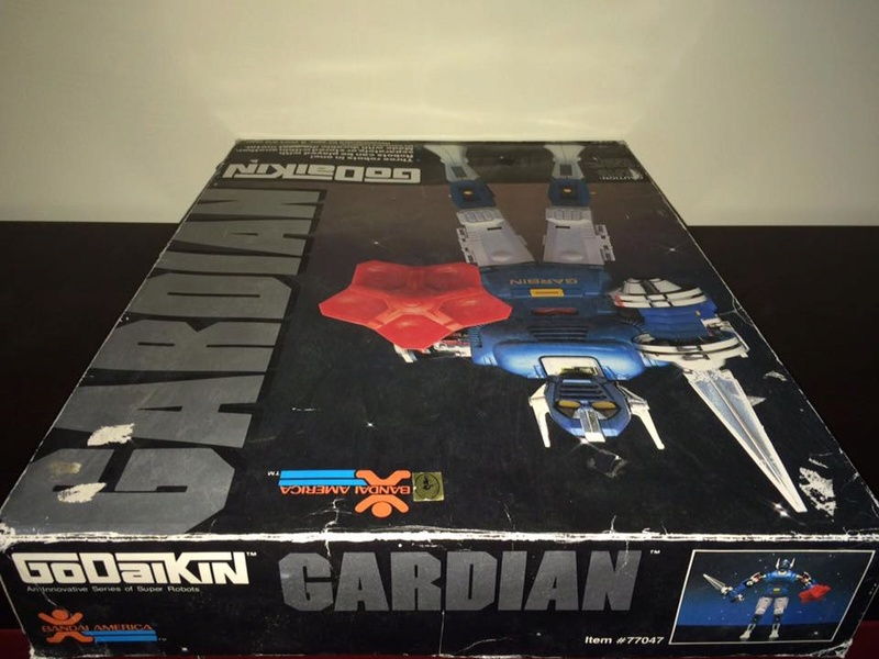 GORDIAN-GARDIAN-BANDAI-ROBOT-Dx-METAL-POPY-made-JAPAN-exclusive80-GODAIKIN-BOX   14449911
