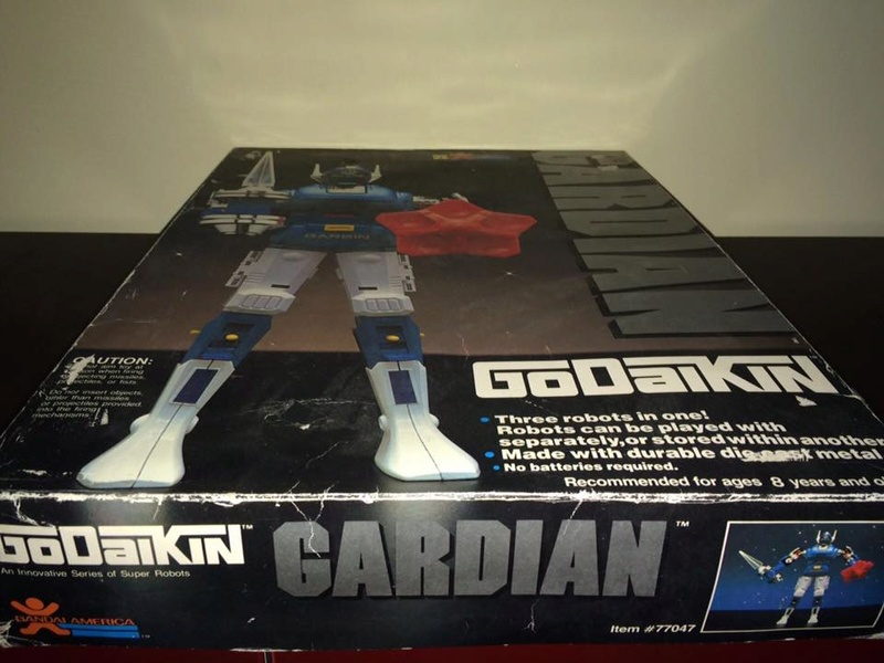 GORDIAN-GARDIAN-BANDAI-ROBOT-Dx-METAL-POPY-made-JAPAN-exclusive80-GODAIKIN-BOX   14470412