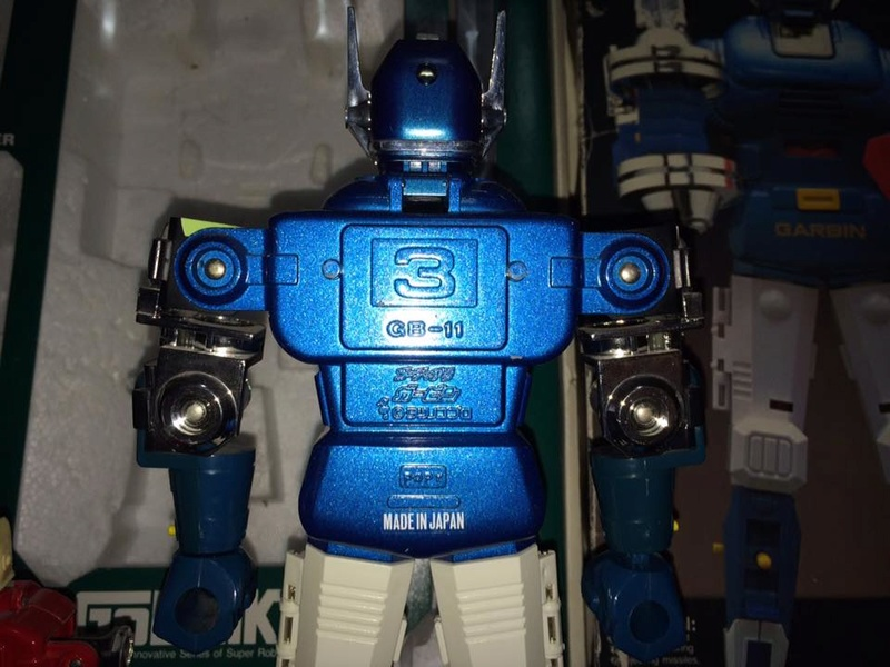 GORDIAN-GARDIAN-BANDAI-ROBOT-Dx-METAL-POPY-made-JAPAN-exclusive80-GODAIKIN-BOX   14484811