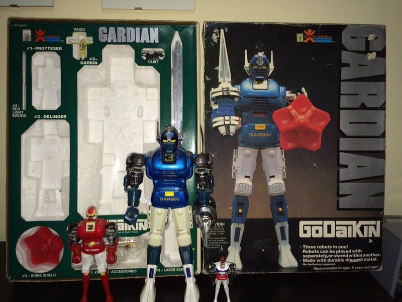 GORDIAN-GARDIAN-BANDAI-ROBOT-Dx-METAL-POPY-made-JAPAN-exclusive80-GODAIKIN-BOX   14516511