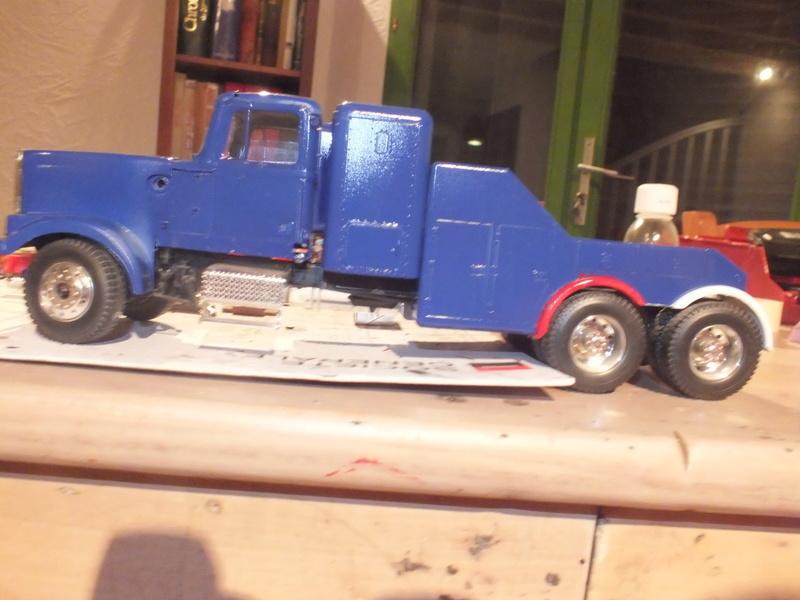 Italieri US Wrecking Truck Dscf0012
