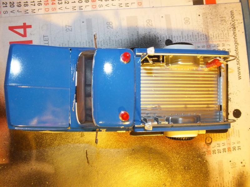 MPC 1972 Cheyenne Tow truck Dscf0016