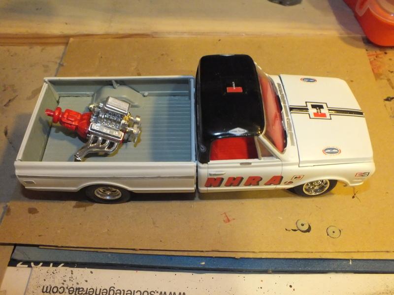 MPC 1970 Pickup Truck NHRA Dscf0024