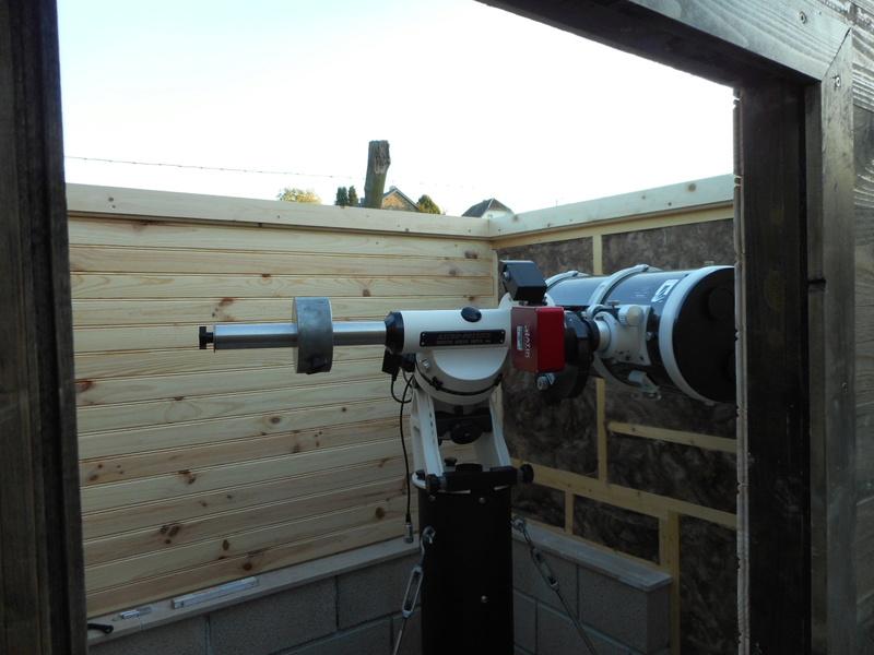 construction de mon observatoire  - Page 3 Dscn0210