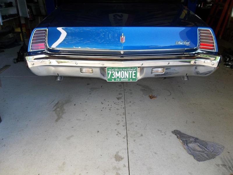 1973 454 2-1/2 mandrel bent exhaust 100_0012