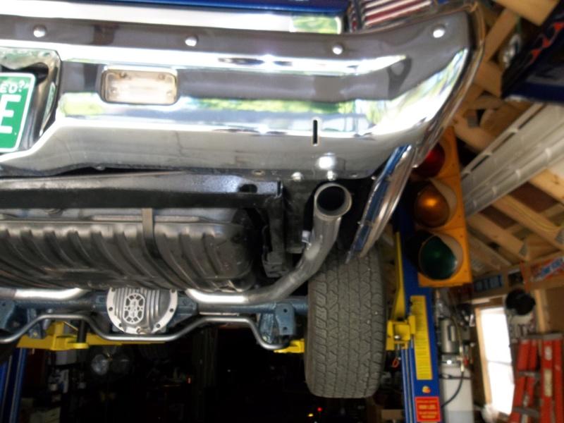 1973 454 2-1/2 mandrel bent exhaust 100_0016