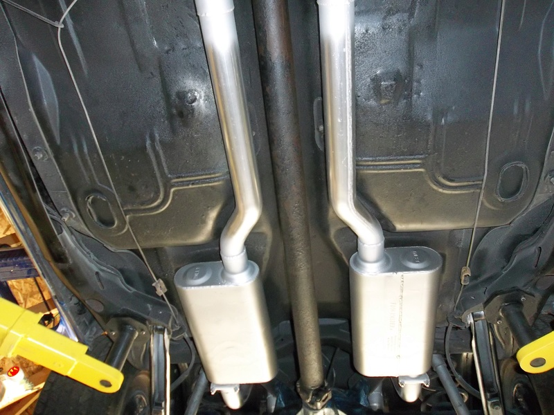 1973 454 2-1/2 mandrel bent exhaust 100_0018