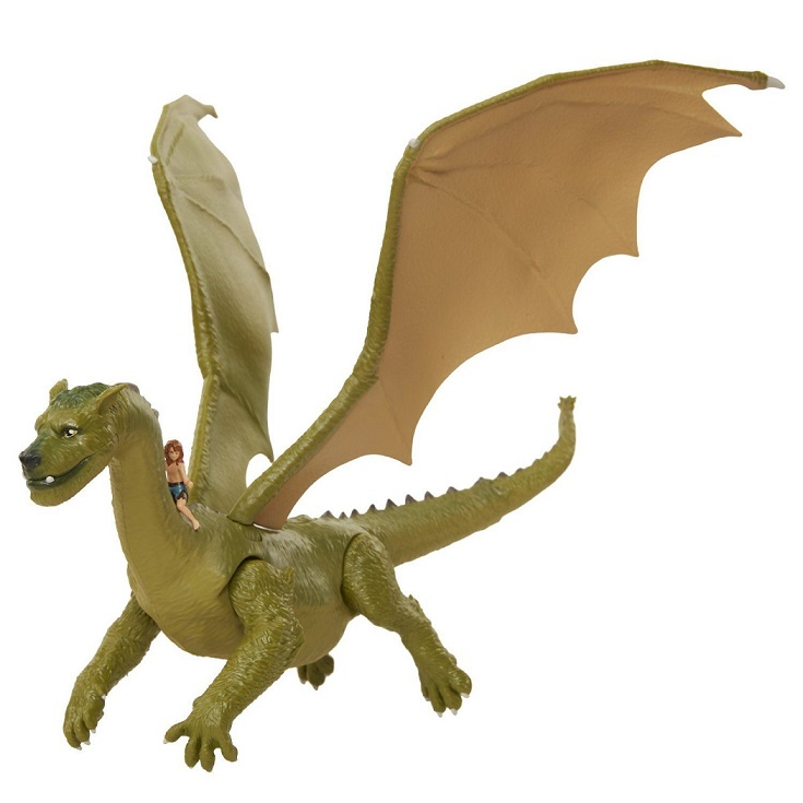 PETER ET ELLIOT LE DRAGON (Jakks Pacific) 2016 Pete0210