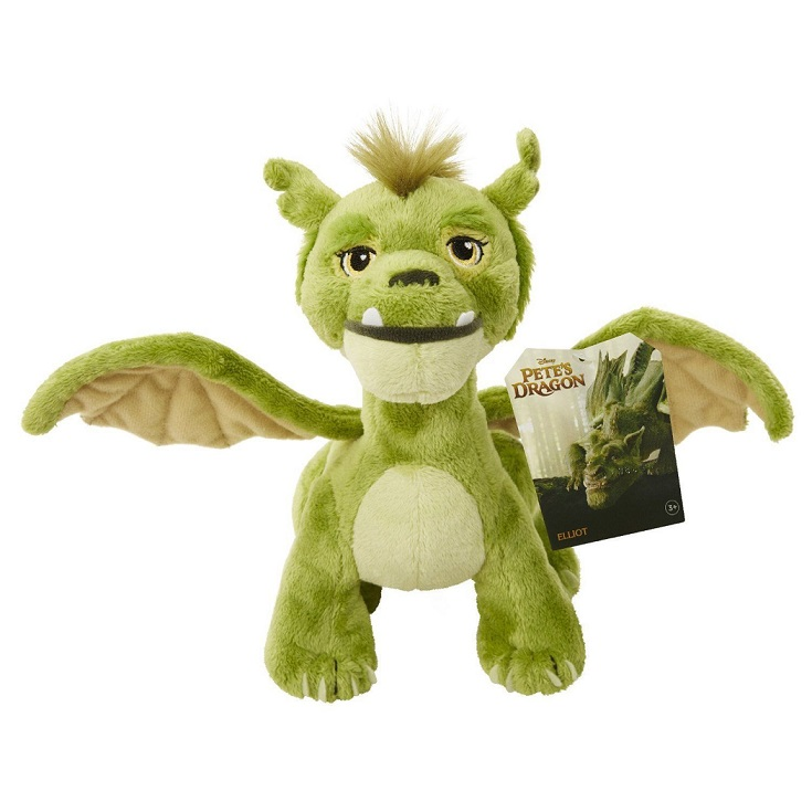 PETER ET ELLIOT LE DRAGON (Jakks Pacific) 2016 Pete0510