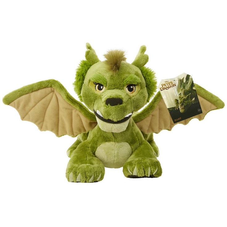 PETER ET ELLIOT LE DRAGON (Jakks Pacific) 2016 Pete0610