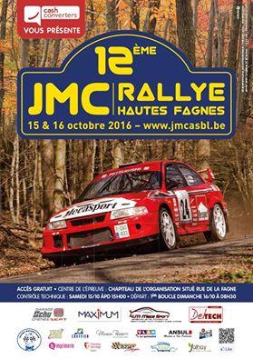 Rallye du JMC 2016 Affich10