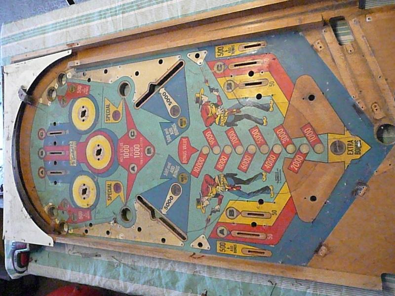 Restauration Gottlieb Fastdraw pour cet hiver P1160013