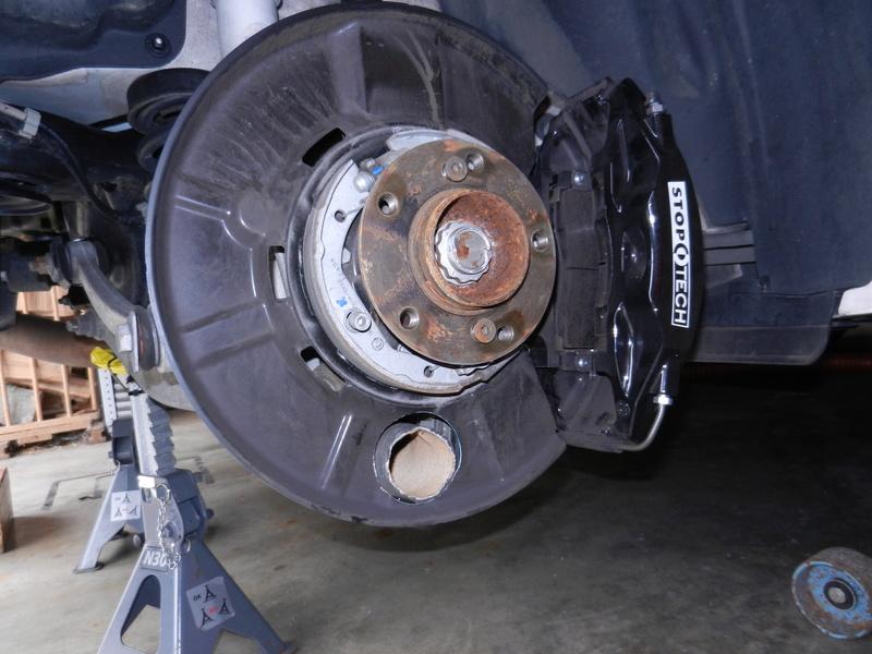Les freins Dscn4613